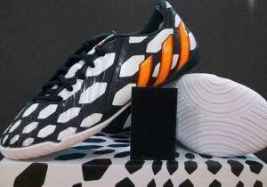 Original Adidas Predator Absolado Instinct IN (WC) - Free ID
