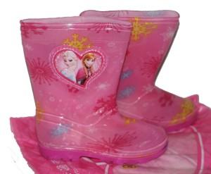 harga Sepatu boots import frozen Tokopedia.com