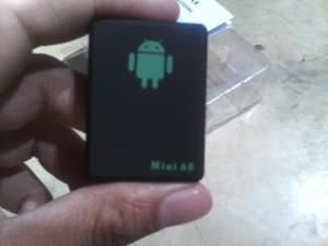 alat sadap gsm bug 2 arah dengan fitur pelacak GPS