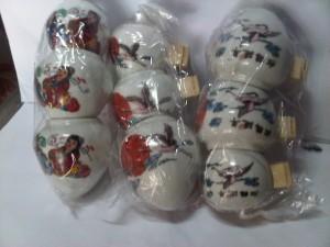 harga cangkir keramik besar satu set isi 3 import cina Tokopedia.com