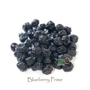 Blueberry Dried Prime 225 gram