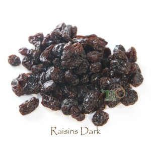 Raisins Dark 225 gram