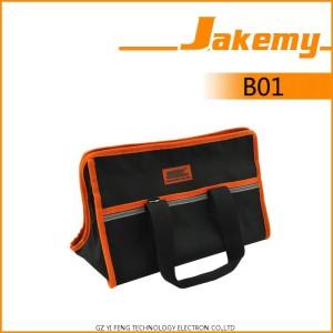 harga Jakemy Professional Portable Tool Bag Big Set - JM-B01 Tokopedia.com