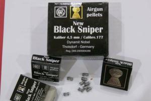 harga Mimis New Black Sniper Tokopedia.com