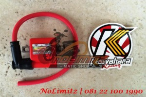 Koil Racing Kawahara Injection