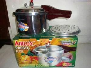 AIRLUX Presto 8 Liter