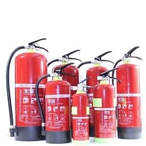 harga Tabung Pemadam 9.11-ABC Powder Extinguiser 5kg Tokopedia.com
