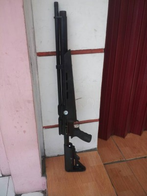 harga Harga Senapan Angin Gas Pcp Predator Marauder Dural 32 Tokopedia.com