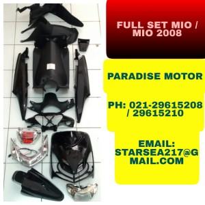 harga Full Set Body Parts Mio / Mio Sporty / Mio Smile Tokopedia.com