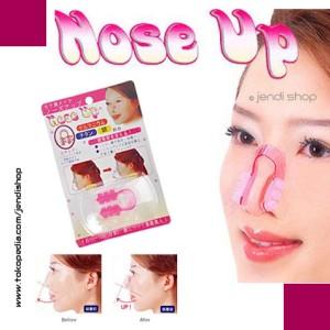 Pemancung Hidung Alami Permanen (Nose Up . ...