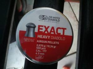 harga Aksesoris Senapan Angin Gas Pcp Mimis Exact Tokopedia.com