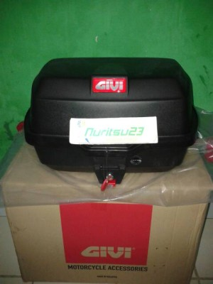 BOX GIVI E20 | BISA COD | MURMER