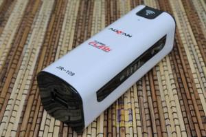 MODEM GSM ADVAN JR-109 WIFI ROUTER PLUS POWER BANK 2200mAh
