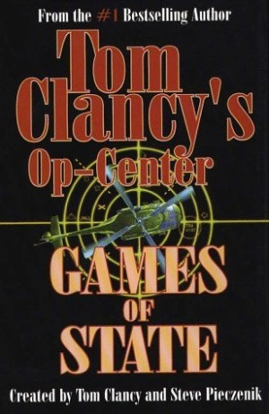 Tom Clancy - Games Of State