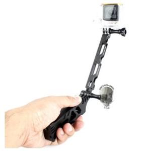 harga TMC Tactical Style Stand + Grip + Extender Set GoProXiaomi Yi HR167 Tokopedia.com