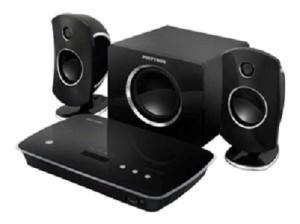 harga POLYTRON DTIB 2590K Home theater mini + speaker Tokopedia.com