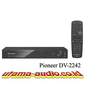 harga Jual DVD Player Pioneer DV-2242 USB Player MP3 ,DIVX Copy DISC ke USB Tokopedia.com