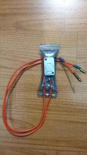 Termometer Freezer kulkas. type N13-4 8115