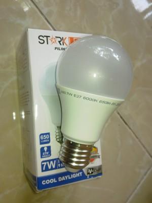 Lampu LED 7 Watt Stark Omni Cool Daylight