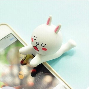 [CASHBACK] Standing Phone Cony LINE ST16129