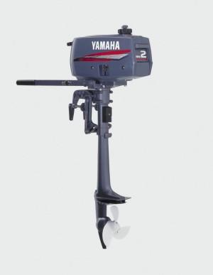 Mesin tempel Yamaha 2cmhs 2hp