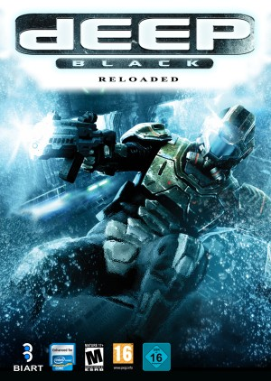 harga Deep Black Reloaded (PC Game) Tokopedia.com
