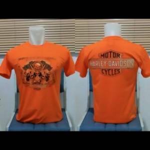 Baju Kaos Harley Davidson