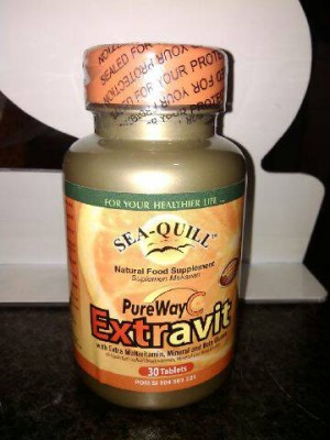 sea quill pure way c extravit