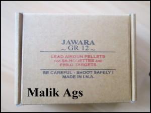 mimis Jawara GR12