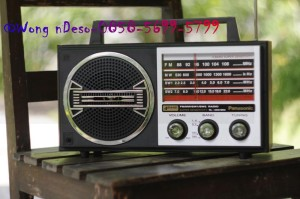 harga Radio Kayu Panasonic RL-4249MK3 Tokopedia.com
