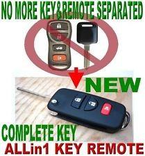harga Remote Flip Folding key untuk Nissan Tokopedia.com