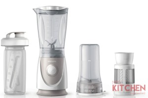 harga Daily collection mini blender Philips-- HR2874 Tokopedia.com