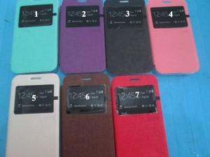 harga Flip Case / Leather Case UME View Untuk Nexian Journey One Tokopedia.com
