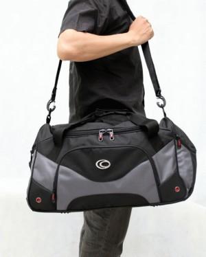 Travel Bag OZONE 307 Adventurer [ ABUTUA ] Bandung