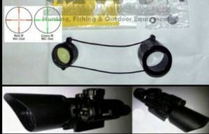 harga Teleskop Senapan Angin Accurate M9 Tokopedia.com