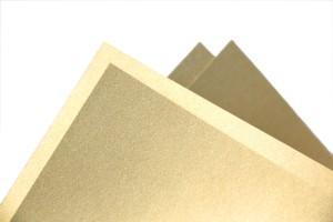 Fancy Paper 230 gsm A4 - Emas