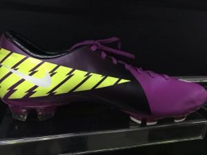 Nike sepatu bola nike mercurial victory II fg original100% cuci gudang