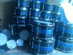 Drumband tingkat SMA