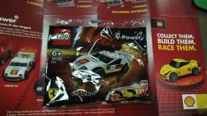 harga Lego Ferrari Shell V-Power F40 Tokopedia.com