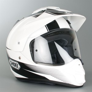 Helm trail Off Road shoei Hornet Sonora TC-6 TC-6 CE-approved E22:05