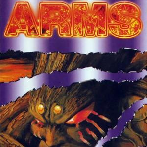 Manga Arms (1 - 22 tamat)