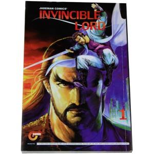 Invincible Lord