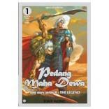 Pedang Maha Dewa - Fore Story Series 2