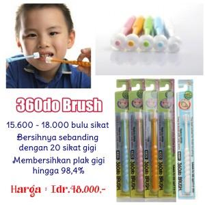 360do Brush