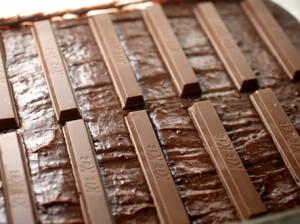 harga Brownies Kitkat Tokopedia.com