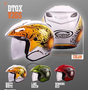 Helm Cargloss AHRS V2GS Detox