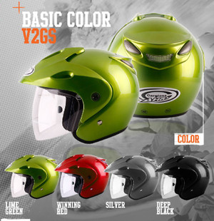 Helm Cargloss AHRS V2GS Genuine Color