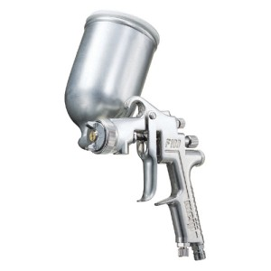 harga Spray Gun Meiji F100 Tabung Atas Tokopedia.com