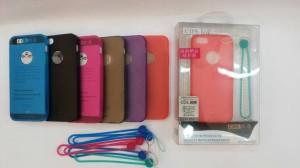 harga Softjacket COS Iphone 5 Tokopedia.com