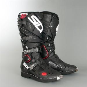 harga Sepatu trail offroad Sidi Crossfire 2 black for motocross Tokopedia.com